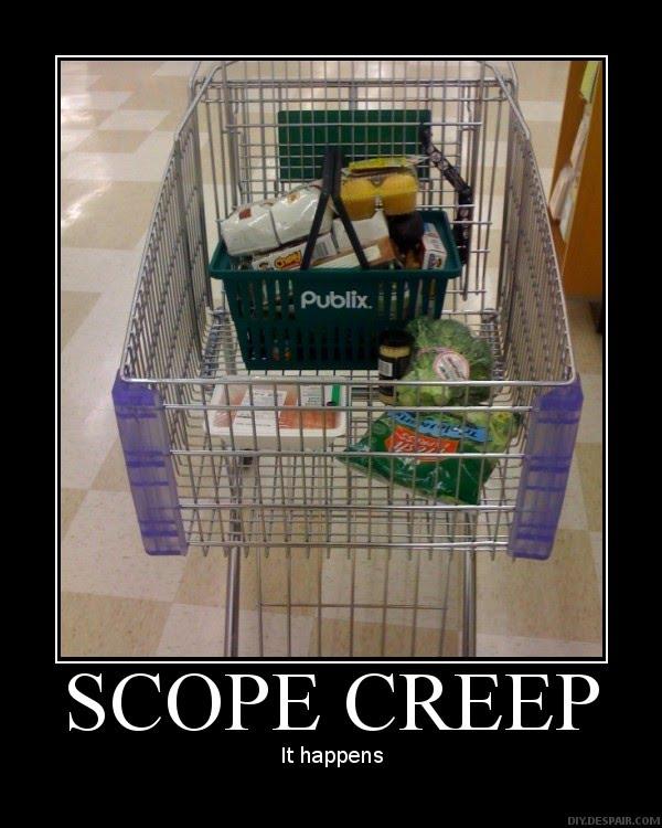 tenants and scope creep is change good thebrokerlist blog